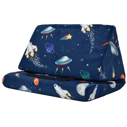 Picture of Space Tablet Pillow