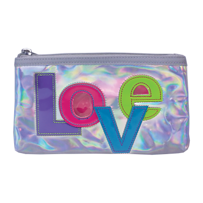 Picture of Love Patch Pencil Case