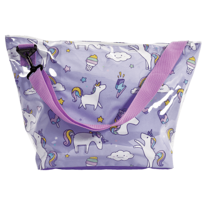 Picture of Unicorn Wishes Overnight Bag