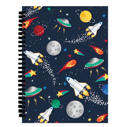 Picture of Space 3D Journal