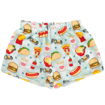Picture of Junk Food Plush Shorts