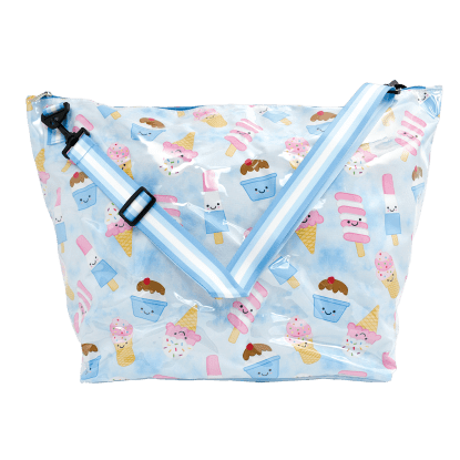 Picture of Ice Cream Treats Weekender Bag