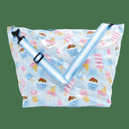 Picture of Ice Cream Treats Weekender Bag