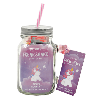 Picture of Unicorn Freakshake Kit