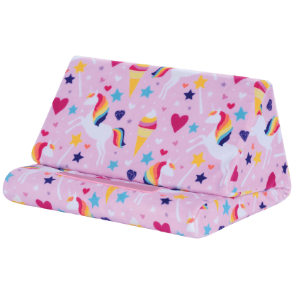 Picture of Magical Unicorn Tablet Pillow