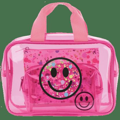 Picture of Confetti Cosmetic Bag Trio