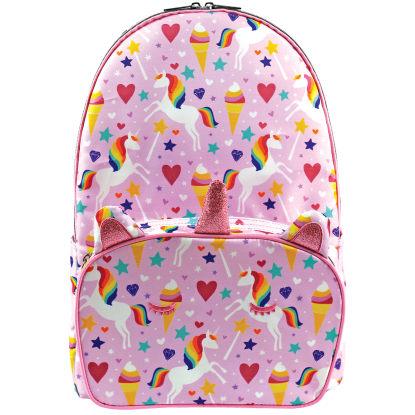 Picture of Magical Unicorn Backpack