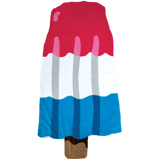 Picture of Rocket Pop Oversized Towel