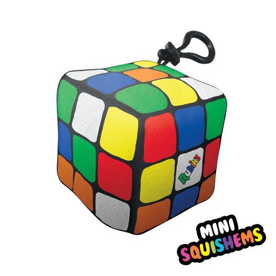 Picture of Rubik's® Cube Squishem
