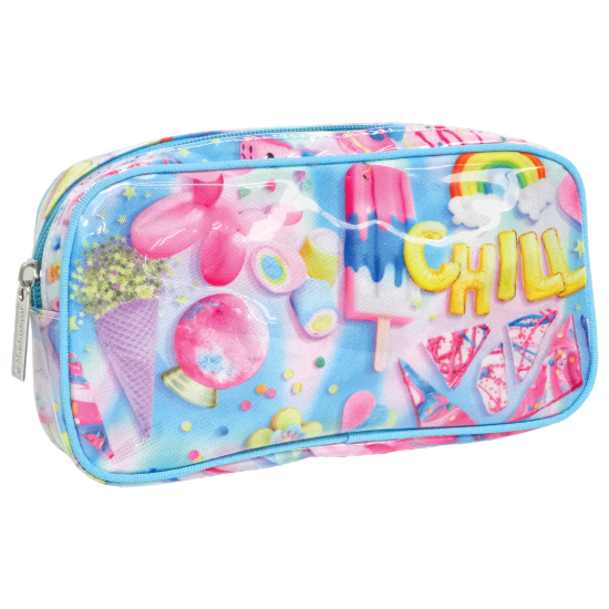 Picture of Chill Small Cosmetic Bag