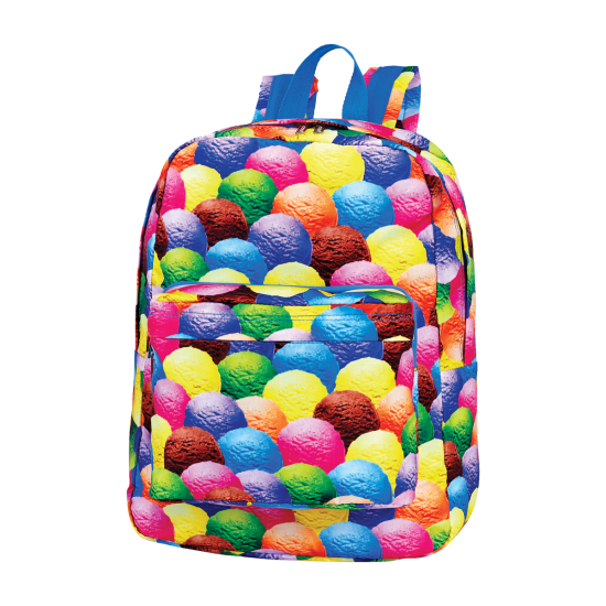 Picture of Scoops Classic Backpack