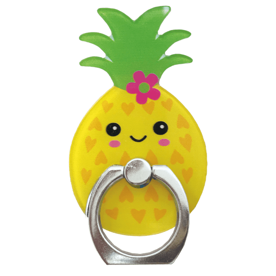 Picture of Pineapple Phone Ring