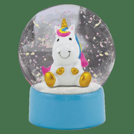 Picture of Unicorn Snow Globe