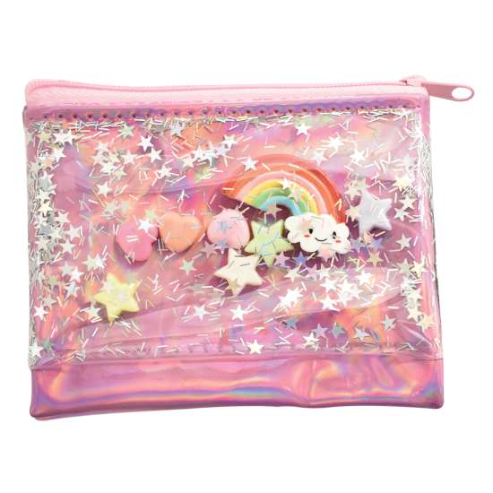 Picture of Charm Coin Purse