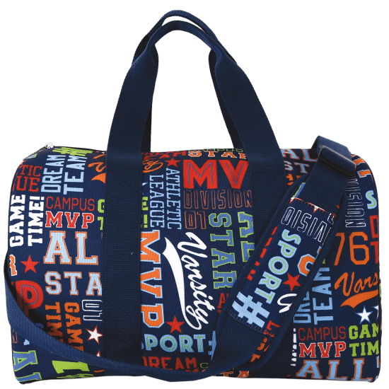Picture of MVP Duffle Bag