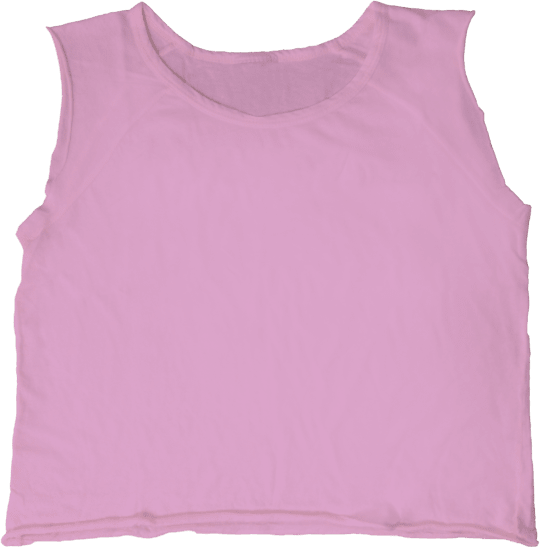 Picture of Pink Tank