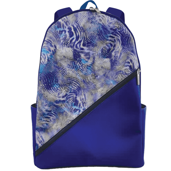 Picture of Rainbow Snakeskin Backpack