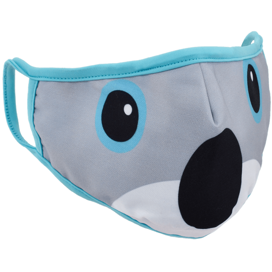 Picture of Koala Reversible Face Mask