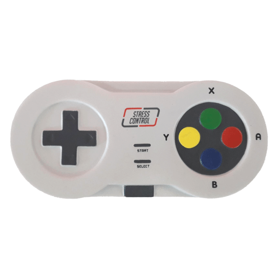 Picture of Video Game Controller Stress Reliever