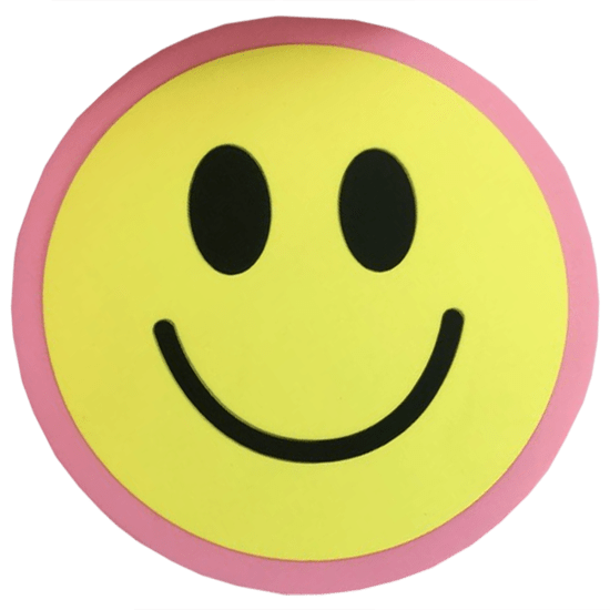 Picture of Happy Face Wireless Charger