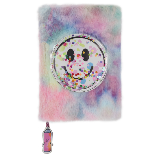 Picture of Confetti Furry Journal