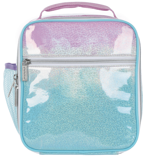 Picture of Ombre Sparkly Lunch Tote