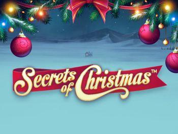 Secrets of Christmas - netent
