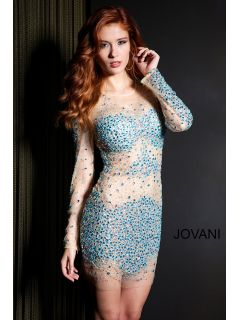 Jovani 7757