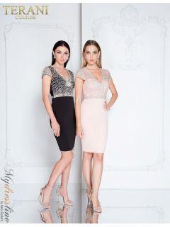 Terani Couture 1811C6014