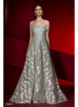 Azzure Couture FM633