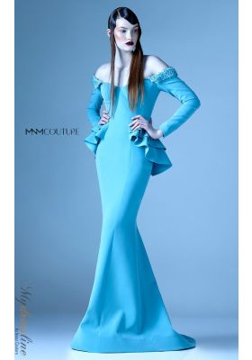 MNM Couture G0936
