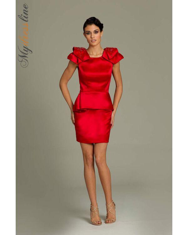 Jovani 93427 - Jovani Short Dresses