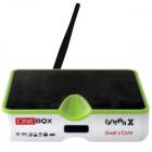 Receptor Cinebox Fantasia X - Full HD Wifi Iptv