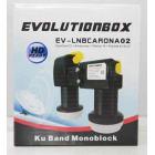 LNB CARONA EV-04 MONOBLOCK 2 X 2 70W - 61W