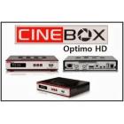 Receptor Cinebox Optimo Full HD 1080p WIFI IPTV SKY IKS SKS