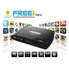 Receptor Freesky Freei Petra HD Android IKS SKS Wifi CS IPTV  GVOD XBMC