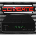 TOCOMSAT COMBATE HD 1080p IPTV Wifi 3G Tube
