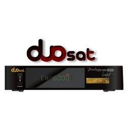 DUOSAT PRODIGY HD NANO LIMITED WIFI - IKS SKS CS OnDemand