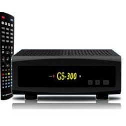 Globalsat GS300 Smart HD 1080p HDMI SKS IKS IPTV