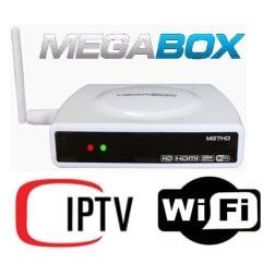 MegaBox MG7 HD