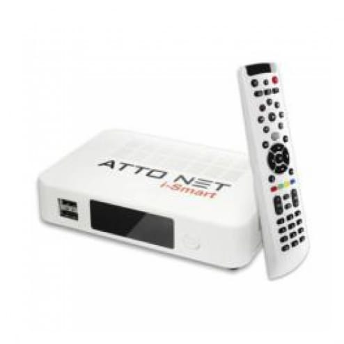 Cinebox Fantasia X2 - WiFi iks sks iptv acm + Óculos 3D