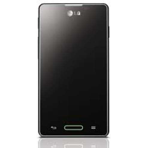 SMARTPHONE DESBLOQUEADO LG OPTIMUS L5 II
