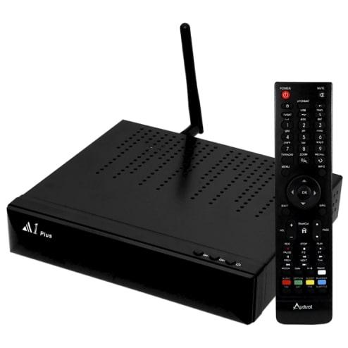 Azamérica S922 Full HD mini com Wifi - CS