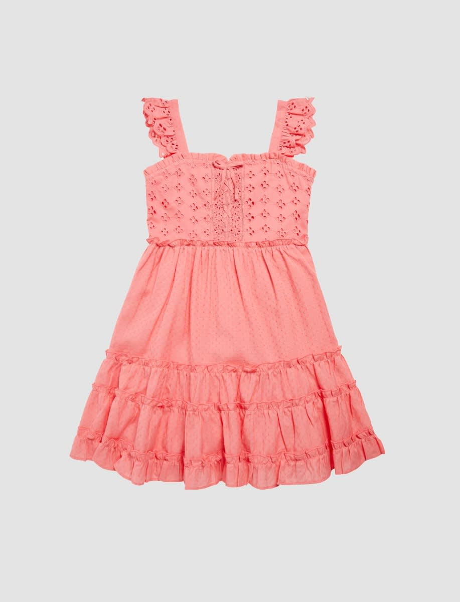 Somebody's Child India Mini Dress