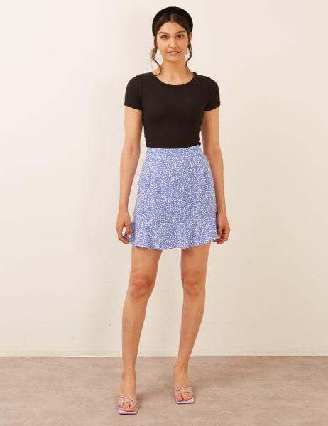 Gia Mini Skirt