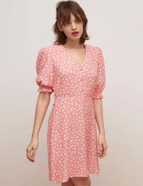 Teresa Mini Dress