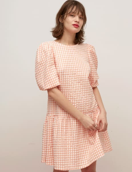Sandie Mini Dress