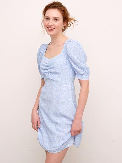 Penny Mini Dress