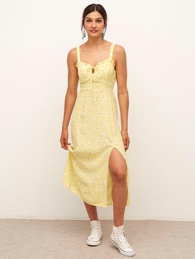 Lucia Midi Dress