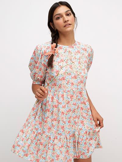 Rochelle Mini Dress